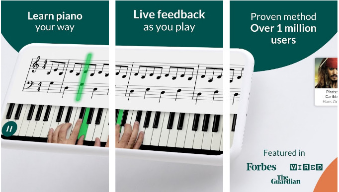 Skoove Review: Best Piano App in 2021 2