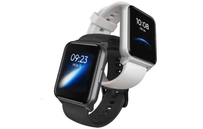 Realme Dizo Watch With 12 Days Battery