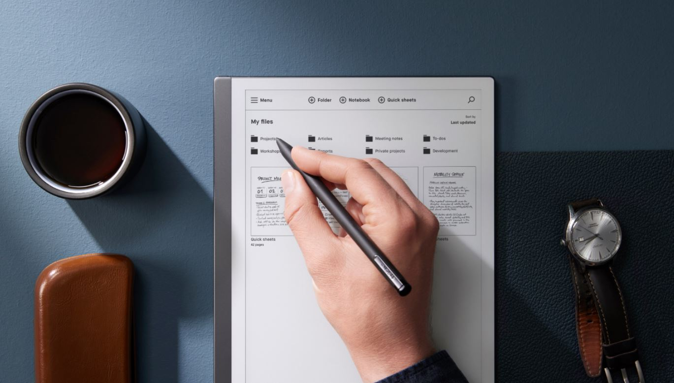Remarkable 2 Innovative Writing Tablet