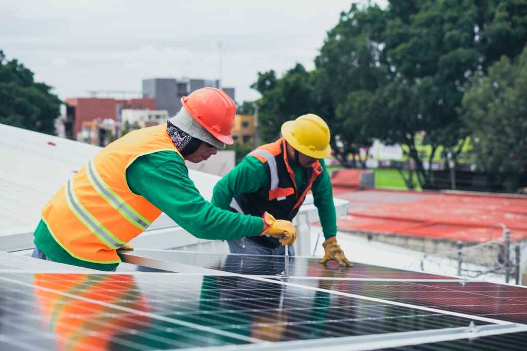 Tax Credit for Solar