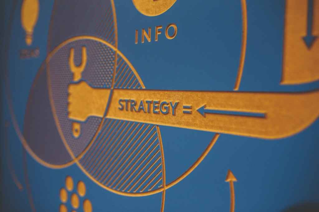 Guide for Digital Marketing Strategy