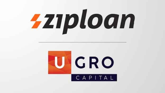 ZipLoan & U GRO Capital Enter Co-Lending Partnership
